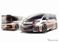 2015 honda stepwagon
