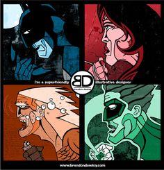 DC Profiles