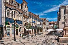 Aveiro, Portugal A 50 minutos de Coimbra.  www.antigaportugueza.pt/Aveiro