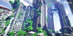 Organisationslaboratorium goes Minecraft | Ein Erfahrungsbericht zur Virtuellen Lehre an der FHWien der WKW