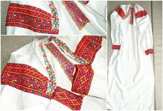 Bell Sleeves, Bell Sleeve Top, Ukraine, Cover Up, Costumes, Embroidery, Shirts, Color, Outfits