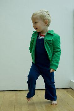 BaBa Babywear - http://www.baba-babywear.be - Belgian brand