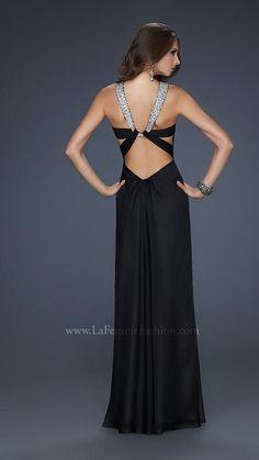 La Femme 17441 | La Femme Fashion 2013 - La Femme Prom Dresses - Dancing with the Stars