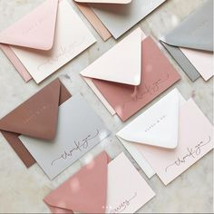 16 Ideas wedding card design packaging for 2019 Wedding Card Design, Wedding Invitation Design, Wedding Designs, Wedding Cards, Letterpress Wedding Invitations, Wedding Stationary, Debut Ideas, Bussiness Card, Pink Envelopes