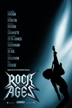 Rock of Ages In Theaters: Jun 15, 2012