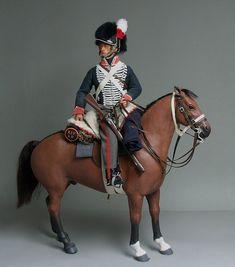Light Dragoon , 1811 - antheadssite