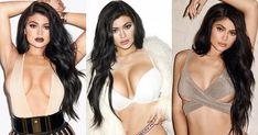 Mükemmel Göğüslere Sahip Olmanın Sırları Nelerdir? Kylie Jenner, Bikinis, Swimwear, Boobs, Wonder Woman, Bra, Google Search, Women, Fashion