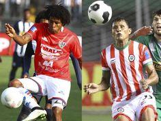Unión Comercio vs. Sport Loreto: Clásico charapa por la última fecha del Torneo Clausura