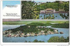 Ciudamar Yacht Club and Cayo Smith, Santiago de Cuba Yacht Club, Cuban, City Photo, Santiago De Cuba