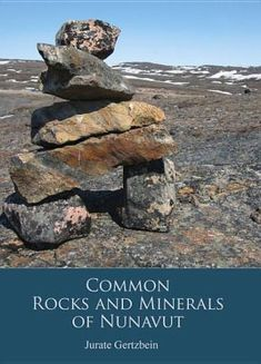 Common Rocks and Minerals of Nunavut - Inhabitmedia Similarities And Differences, Did You Know Facts, Science Curriculum, Children's Literature, Natural Life, Rocks And Minerals, Nonfiction Books, Geology, Arctic