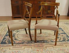 Here's our Mahogany Dining Room Chairs collection at http://jamarmy.com/mahogany-dining-room-chairs.html