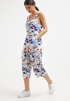 27e0810bdd6a9 Bik Bok EVE - Jumpsuit - off-white for with free delivery at Zalando