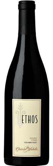 2009 Ethos Reserve Syrah | 90+ Columbia Valley Wines
