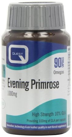 Quest 1000mg Evening Primrose Oil - Pack of 90 Capsules has been published at http://www.discounted-vitamins-minerals-supplements.info/2013/04/11/quest-1000mg-evening-primrose-oil-pack-of-90-capsules/
