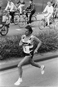 Carlos Lopes: Campeão Olimpico