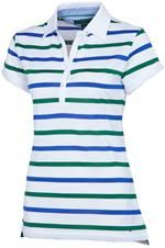 Tommy Hilfiger | Ladies Golf Shirts | Alison Short Sleeves Polo