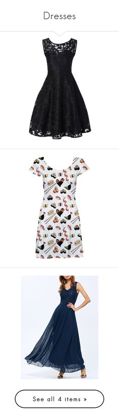 """""""Dresses"""" by ghoul1010 ❤ liked on Polyvore featuring dresses, plus size dresses, plus size vintage dresses, women's plus size dresses, vintage dresses, plus size day dresses, multi print dress, short sleeve skater dress, short sleeve dress and multi color dress"""