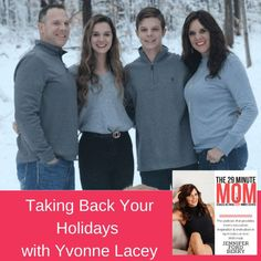 In this podcast Author Yvonne Lacey and Jennifer Ford Berry talk about Yvonne's newest book:Taking Back Your Holidays: A whimsical guide to the holidays with tips, tricks, and trivia for a lighter, brighter Christmas! 🎄 Take Back, Busy Life, New Books, Ford, Author, Motivation, Couple Photos, Trivia, Lighter