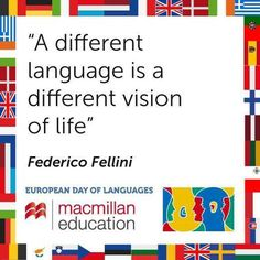 idioms in different languages Different languages = different perspectives Language Quotes, Language Study, English Language, English Grammar, Spanish Classroom Activities, Language Activities, Multicultural Classroom, European Day Of Languages, Foreign Languages