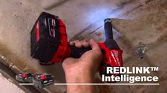 The newest Milwaukee Lithium-Ion Battery works on the Cordless Tool System and has and Amp Hours of run-time. Cordless Tools, Milwaukee M18, Power Hand Tools, Outdoor Power Equipment