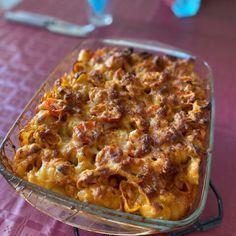 Mat, Macaroni And Cheese, Ethnic Recipes, Food, Mac And Cheese, Essen, Meals, Yemek, Eten