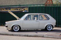 cars, autos, vw, golf, mk1, low collective, vw golf mk1, bbs, edition38, early edition 2014, volkswagen, beakersblog.com.