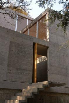 Sayavedra House / Taller de Arquitectura-Mauricio Rocha
