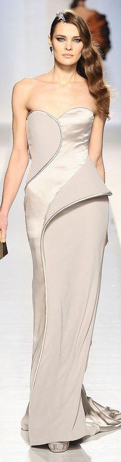 Fausto Sarli women fashion outfit clothing style apparel @roressclothes closet ideas