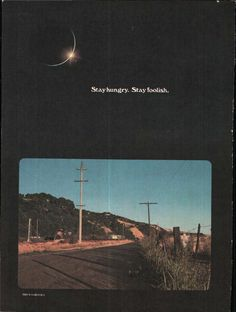 The Whole Earth Catalog