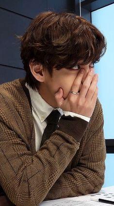 Foto Bts, Bts Photo, Bts Bangtan Boy, Bts Boys, Bts Jungkook, Mode Emo, V Chibi, V Bts Wallpaper, Kim Taehyung