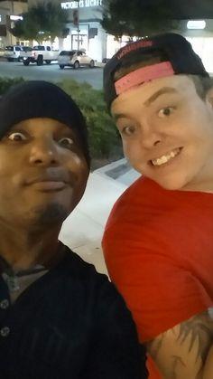 Raymon & Josh