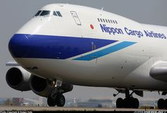 Boeing 747-281F/SCD - Nippon Cargo Airlines - NCA | Aviation Photo #0887185 | Airliners.net