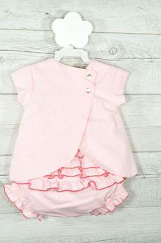 Jesusito bebé rosa colección DULCES