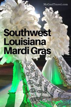 Louisiana US Travel