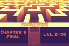 zenge walkthrough android - chapter 6 - lvl #61-70