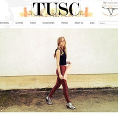 Up and open for business! - @tuscboutique- #webstagram