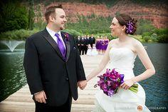 Nikki & Joel's Wedding - Sleeping Beauty Ranch - Durango, Colorado