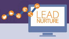 The marketing department needs lead nurture just as much as sales. Learn how it keeps our content organized and aligns us with the deal closers. Lead Management, Project Management, Lead Nurturing, Youre Doing It Wrong, Caffeine Addiction, Led Tubes, The Marketing, Improve Yourself, How To Plan