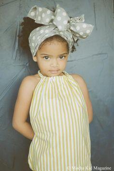 cutie #naturalhair #twa #fro