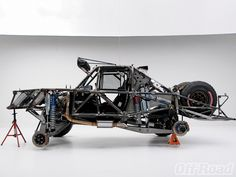 rally truck suspension - Google Search