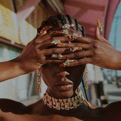 Beautiful Black Girl, Black Girl Art, Black Girl Magic, Black Girls, Black Girl Aesthetic, Brown Aesthetic, Black Photography, Brown Skin Girls, Dark Skin