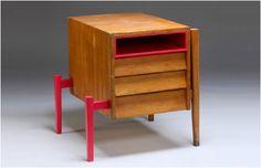 Student Break | Noam Tabenkin | Dr. Furniture | DesignBreak