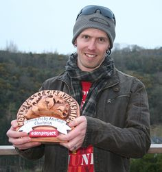 Make The Perfect Pasty With The World Champion Pasty Maker - Billy Deakin