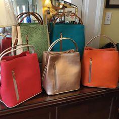 Summer Samoe Style handbags