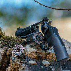 Smith & Wesson TRR8
