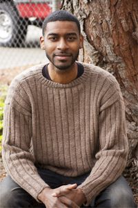 Cascade Yarns® - Knitted Sweater Patterns For Men