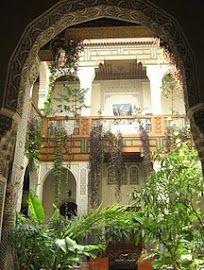 Magnifique Ryad à Fez
