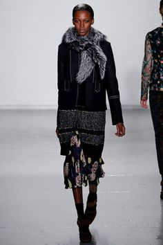 Suno Fall 2015 Ready-to-Wear - Collection - Gallery - Style.com