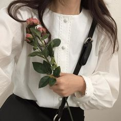 Korean Fashion Trends you can Steal – Designer Fashion Tips Korean Fashion Trends, Fashion 101, Girl Fashion, Korea Fashion, Spring Fashion Outfits, Modest Fashion, White Aesthetic, Aesthetic Girl, Ulzzang Girl