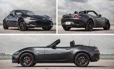 2016 Mazda MX-5 Miata Club Test – Review – Car and Driver